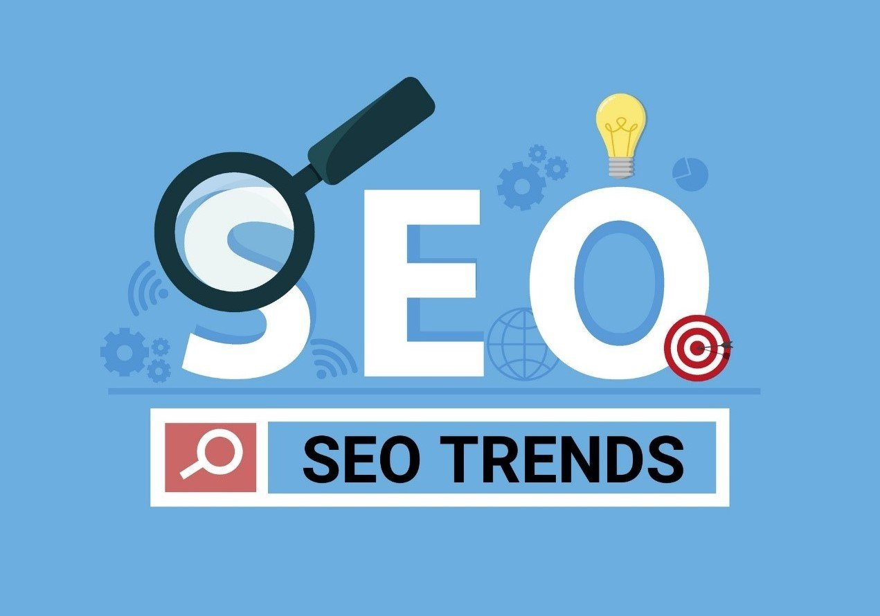 Top 6 SEO Trends You Need to Know in 2021