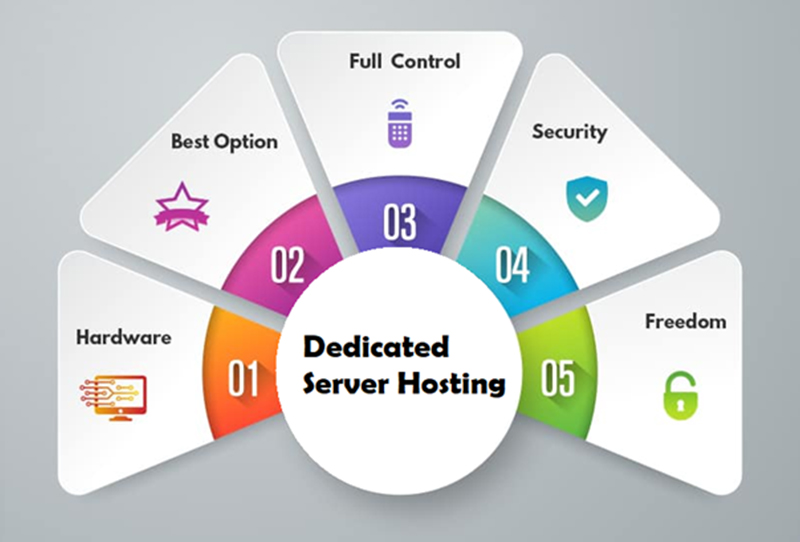 7 Reasons Why You Should Go for Dedicated Server Hosting