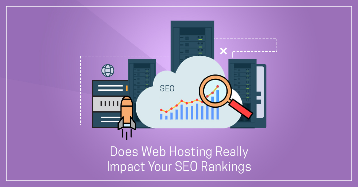 Does Web Hosting Directly Impact Your SEO?