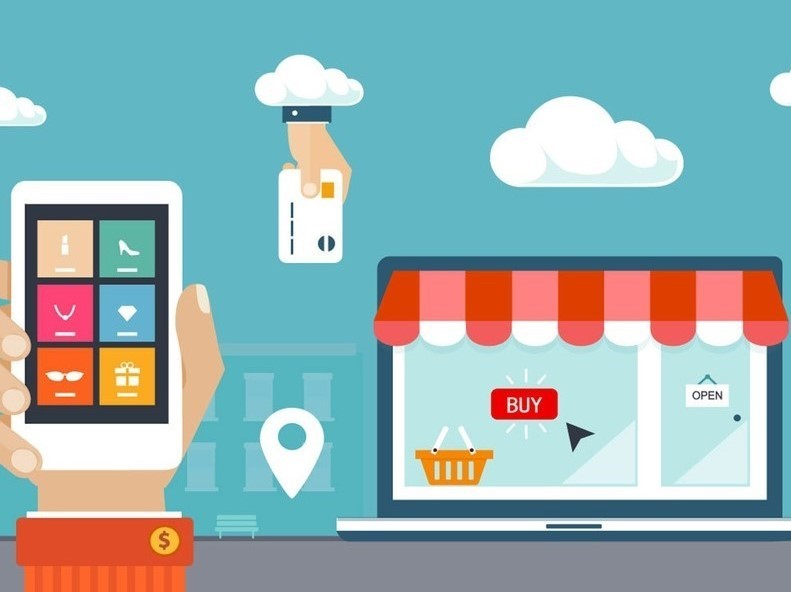 Online Store Vs Physical Store: Which Works Best in Pakistan?