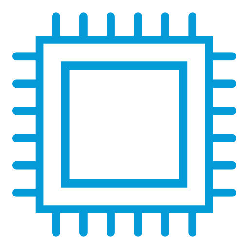 Fast and High Core CPUs
